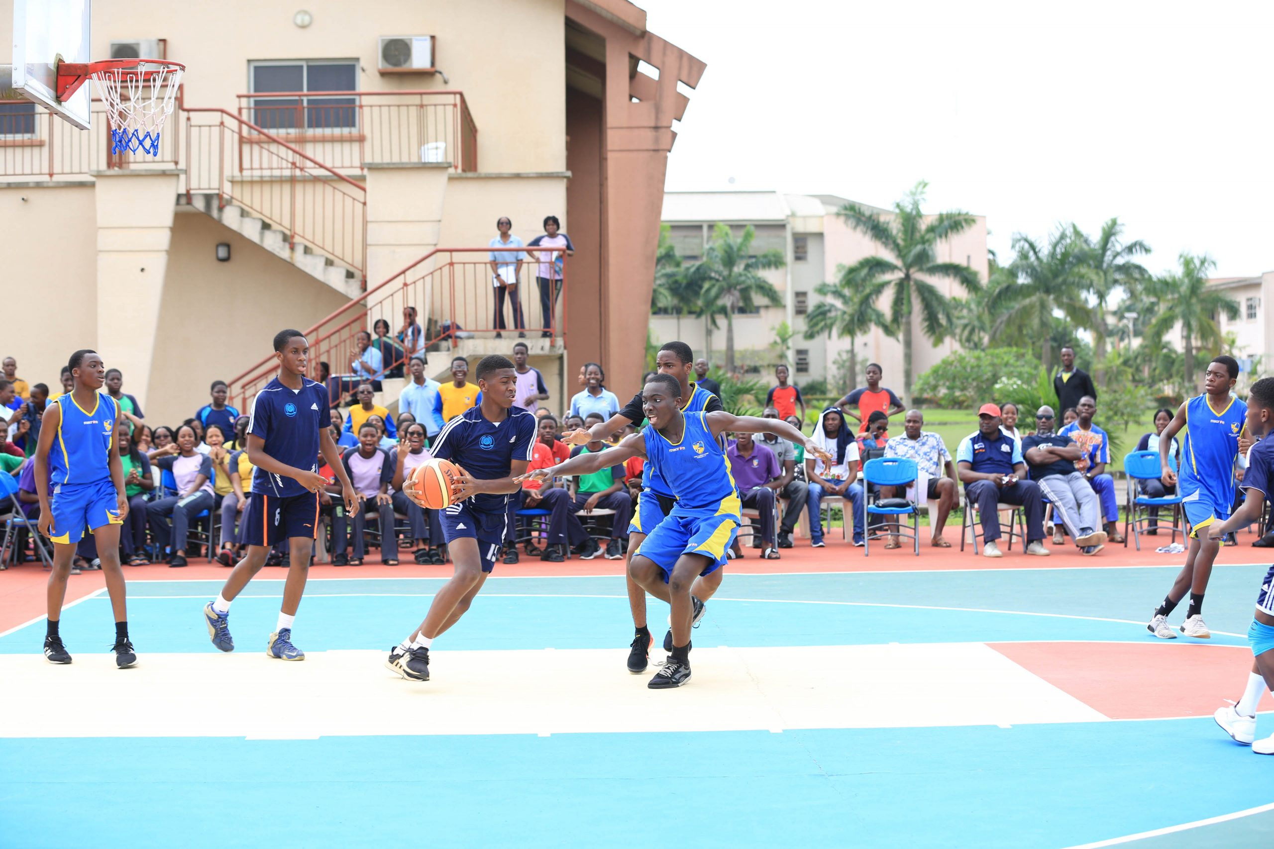 Sport and Physical Recreation